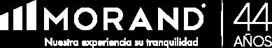 Morand Logo